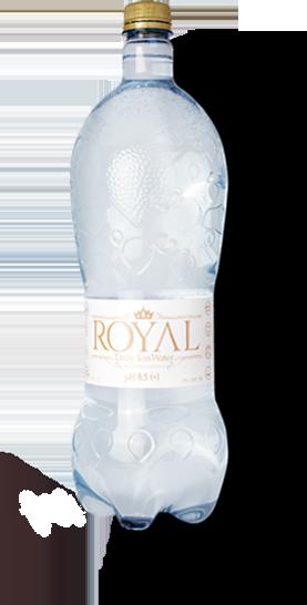 Royal Daily Water